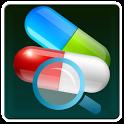 Pill Identifier by Health5C icon