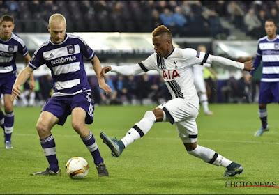 Officiel: ce joueur de Tottenham signe à Marseille