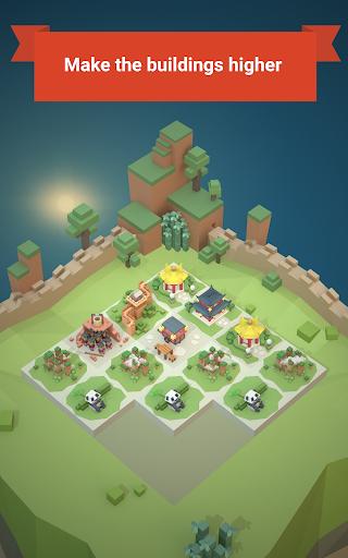 Age of 2048u2122: World City Building Games apkmr screenshots 9