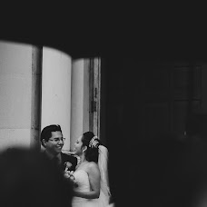 Wedding photographer Rodrigo Sampablo Romero (sampabloromero). Photo of 16.06.2015