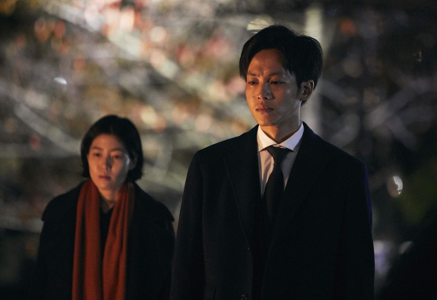 [迷迷影劇] 《 新聞記者 》日韓演技派演員攜手合作 正面對抗國家機器 導演稱和 松坂桃李 心心相印 首次合作默契一百分