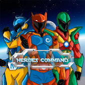 Heroes Command