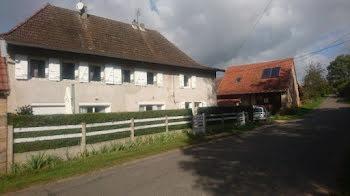 maison à Buffières (71)