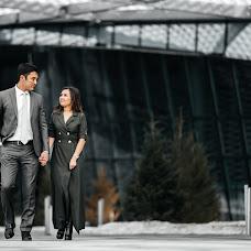 Wedding photographer Nurlan Kopabaev (Nurlan). Photo of 26.04.2018
