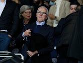 Grand nettoyage à Marseille : Jacques-Henri Eyraud n'est plus président et le nouveau coach annoncé !