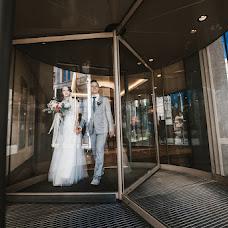 Wedding photographer Pavel Noricyn (noritsyn). Photo of 12.03.2018