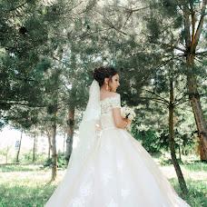 Wedding photographer Leonid Serdyuk (emilia12345). Photo of 21.02.2018