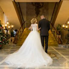 Wedding photographer Roman Lineckiy (Lineckii). Photo of 12.08.2017