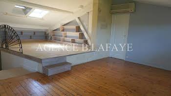 Appartement 3 pièces 73,58 m2