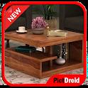 Coffee Table Design icon