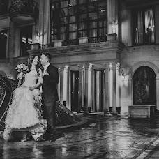 Wedding photographer Roman Bernard (brijazz). Photo of 09.02.2015