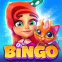 Huuuge Bingo Story - Best Live Bingo icon
