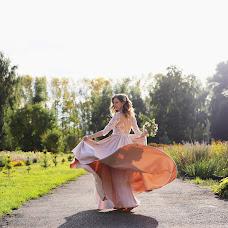 Wedding photographer Mariya Shabaldina (rebekka838). Photo of 09.11.2017
