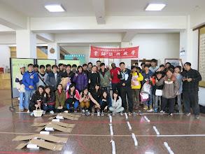 Photo: 2014坦克大戰 成功!!