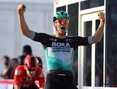 Binckbank Tour etappe 1: Wie pakt eerste leiderstrui?