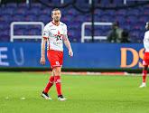 Officiel : Damien Marcq rejoint l'Union Saint-Gilloise