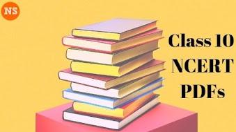 UPSC NCERT Books for Class 10