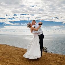 Wedding photographer Darya Deryaga (strekozza). Photo of 23.10.2017