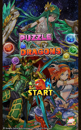 u30d1u30bau30ebuff06u30c9u30e9u30b4u30f3u30ba(Puzzle & Dragons) 17.3.0 screenshots 1