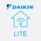 D'SmartHome Lite Android APK Download Free By Daikin Singapore