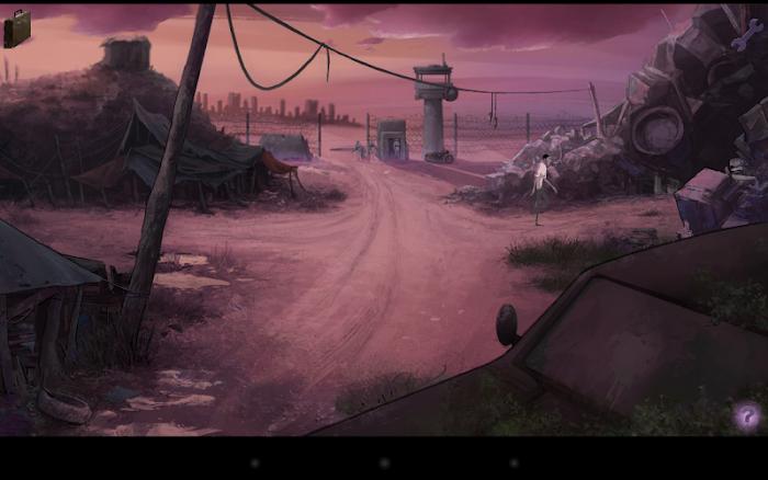 Dead Synchronicity: TCT- screenshot