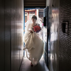 Wedding photographer WEI CHENG HSIEH (weia). Photo of 15.02.2014