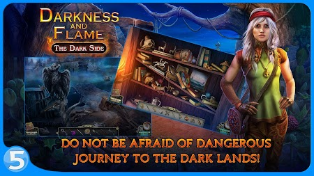 Darkness and Flame 3 (free to play) APK screenshot thumbnail 6