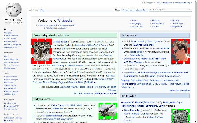 WebP Highlighter