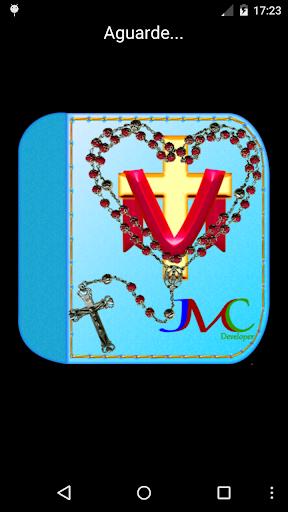 Santo Rosário JMC com audio