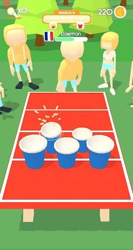 Pong Party 3D screenshot 6