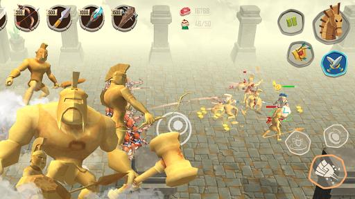 Trojan War: Rise of the legendary Sparta 2.1.5 screenshots 7