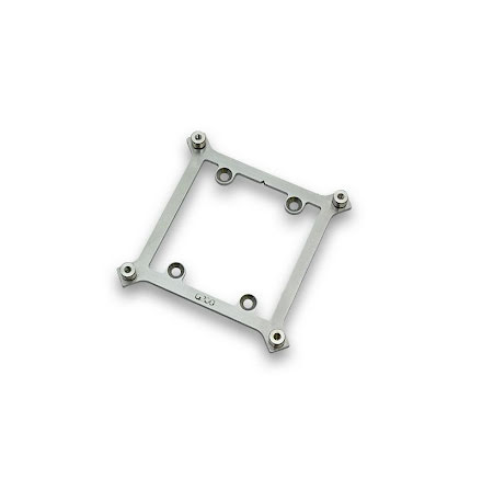 EK montasjeplate for EK Thermosphere, G200, 61x61mm