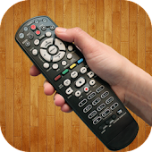 Remote Control Tv All in one