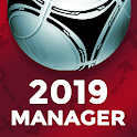 Trophy Games - Football Manager Game Makers - Logo