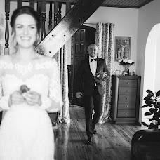 Wedding photographer Vadim Misyukevich (Vadik1). Photo of 09.08.2018