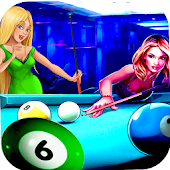 Snooker Club 3D Master Pro