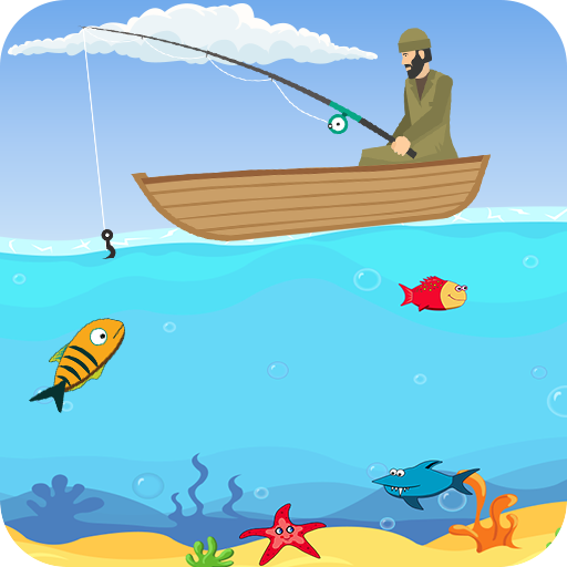 Kids Fishing Classic - Free