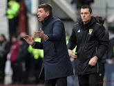 Heart of Midlothian klopte Rangers met 2-1