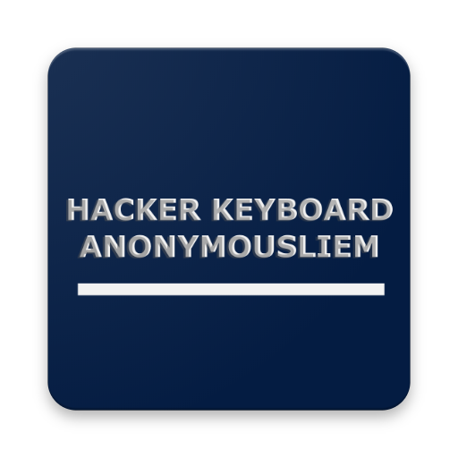 2556cfacda5 Keyboard Hacker Anonymousliem – Rakendused Google Plays