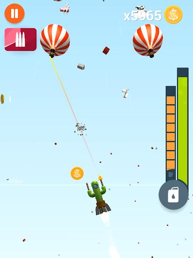 Faily Rocketman apktram screenshots 8
