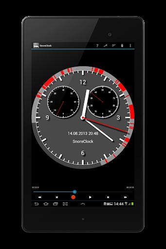 SnoreClock screenshot 12