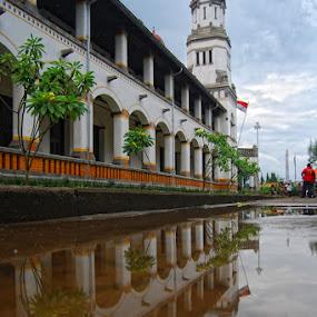 Lawang Sewu Semarang by Ayah Adit Qunyit - Buildings & Architecture Public & Historical (  )