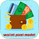 Wallet pixel model Download for PC Windows 10/8/7