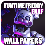 App Funtime Freddy Wallpapers APK for Windows Phone