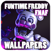 Funtime Freddy Wallpapers