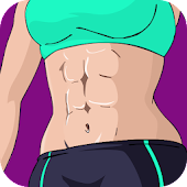 Flat Tummy Workout Mod