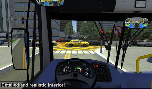 Descargar Proton Bus Simulator 2017 para PC ✔️ (Windows 10/8/7 o Mac) 4
