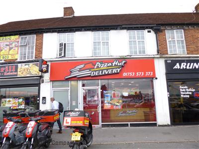 Pizza Hut Delivery On Bath Road Pizza Takeaway In Slough