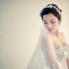 Wedding photographer Zen yu Tsai (tsai). Photo of 06.02.2014