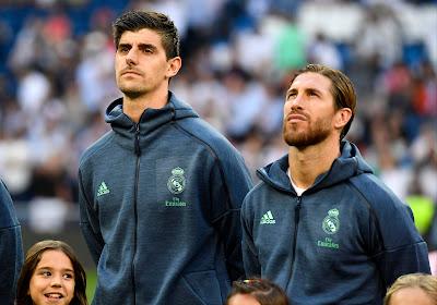 Un dernier obstacle à la prolongation de contrat de Sergio Ramos ?